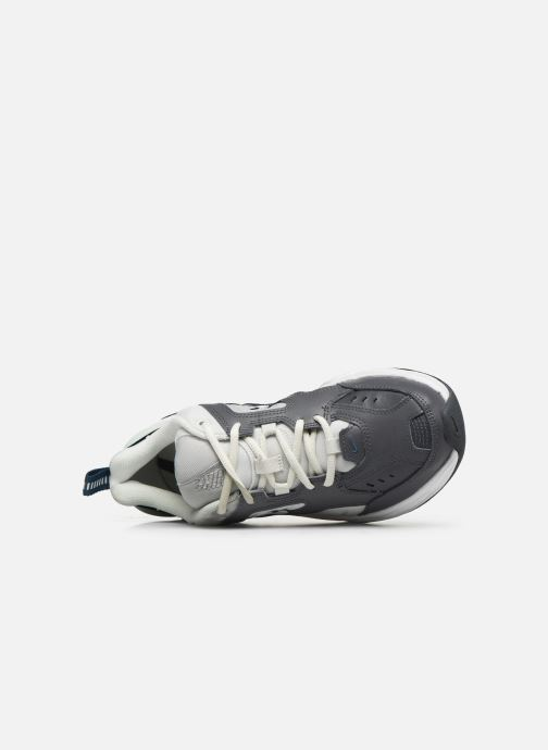 Deportivas Nike W Nike M2K Tekno Gris vista lateral izquierda