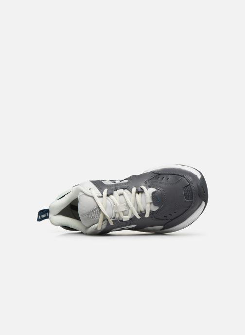 Baskets Nike W Nike M2K Tekno Gris vue gauche