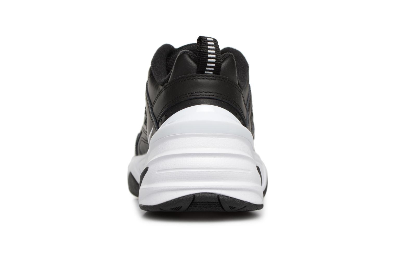 Sneaker Nike W Nike M2K Tekno schwarz ansicht von rechts