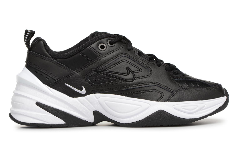 Sneaker Nike W Nike M2K Tekno schwarz ansicht von hinten