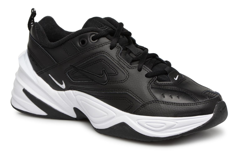 Sneakers Nike W Nike M2K Tekno Zwart detail