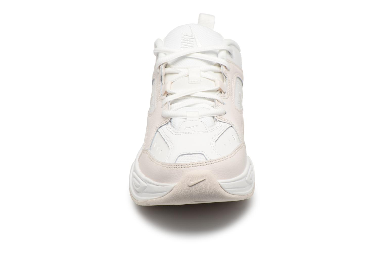 Baskets Nike W Nike M2K Tekno Blanc vue portées chaussures