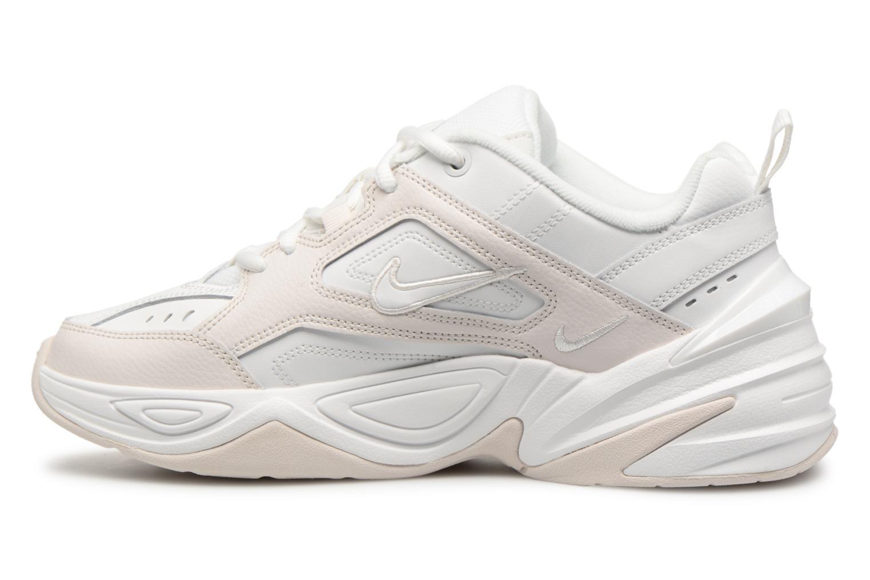 Baskets Nike W Nike M2K Tekno Blanc vue face