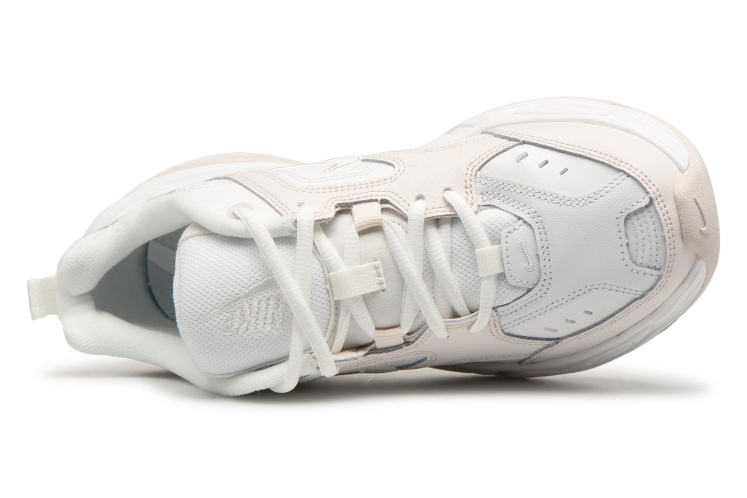 Sneakers Nike W Nike M2K Tekno Wit links