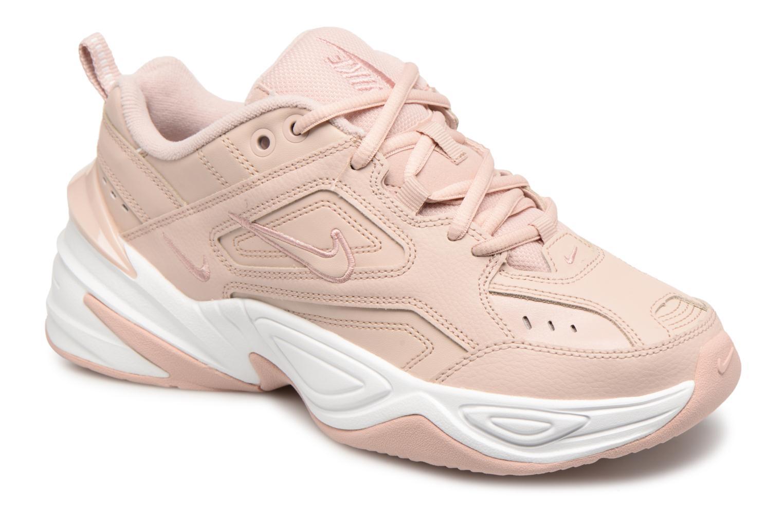 new products 6ac03 3ad37 ... canada sneakers nike w nike m2k tekno beige vedi dettaglio paio ecae8  39e50
