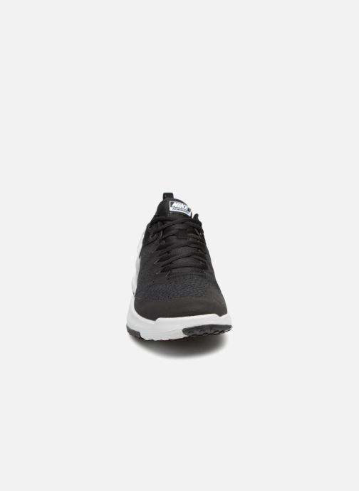 Sportschuhe Nike Nike Zoom Domination Tr 2 schwarz schuhe getragen