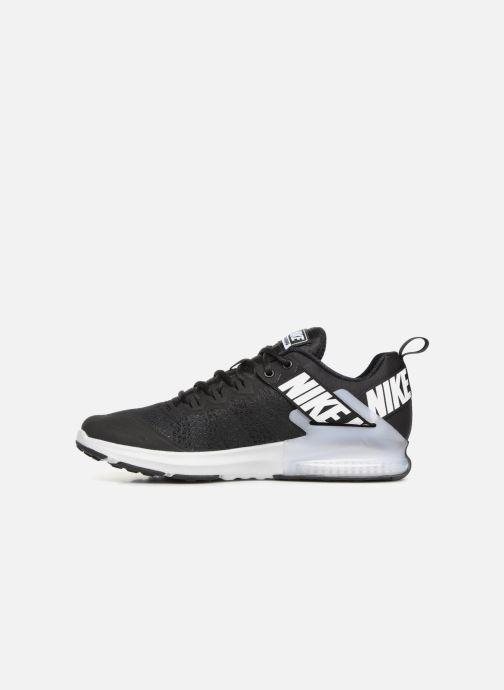 Sportschuhe Nike Nike Zoom Domination Tr 2 schwarz ansicht von vorne