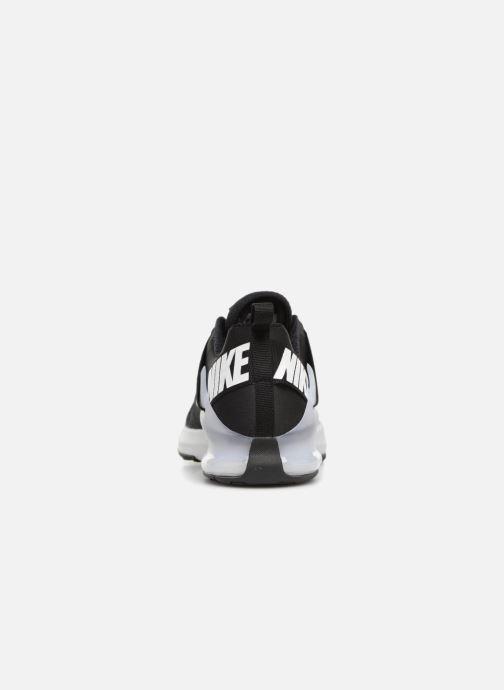Sportschuhe Nike Nike Zoom Domination Tr 2 schwarz ansicht von rechts