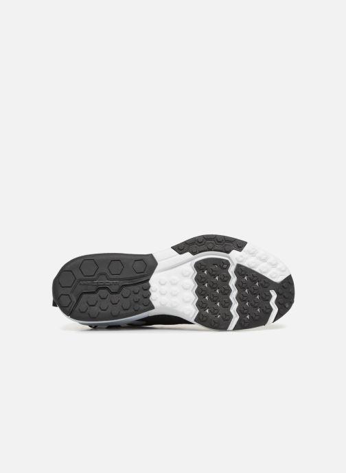 Sportschuhe Nike Nike Zoom Domination Tr 2 schwarz ansicht von oben