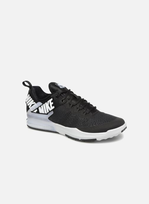 Sportschuhe Nike Nike Zoom Domination Tr 2 schwarz detaillierte ansicht/modell