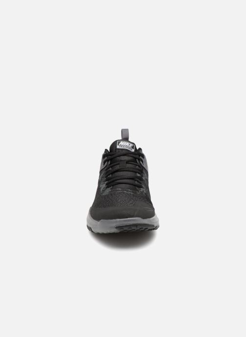 Sportschuhe Nike Nike Zoom Domination Tr 2 grau schuhe getragen