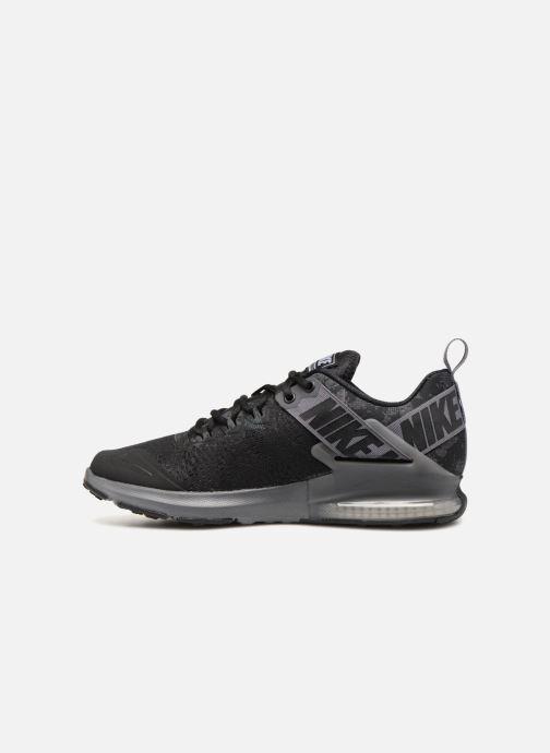 Sportschuhe Nike Nike Zoom Domination Tr 2 grau ansicht von vorne