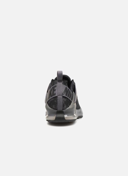 Sportschuhe Nike Nike Zoom Domination Tr 2 grau ansicht von rechts