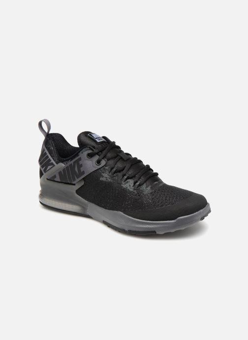 Sportschuhe Nike Nike Zoom Domination Tr 2 grau detaillierte ansicht/modell