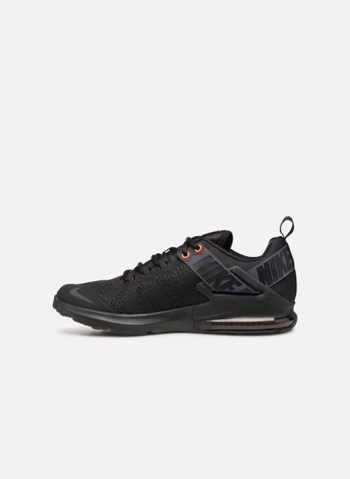 Sportschoenen Nike Nike Zoom Domination Tr 2 Zwart voorkant