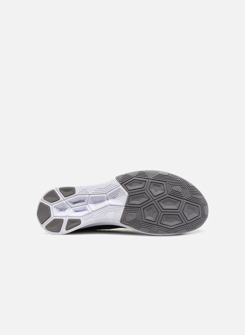 Chaussures de sport Nike Nike Zoom Fly Flyknit Noir vue haut