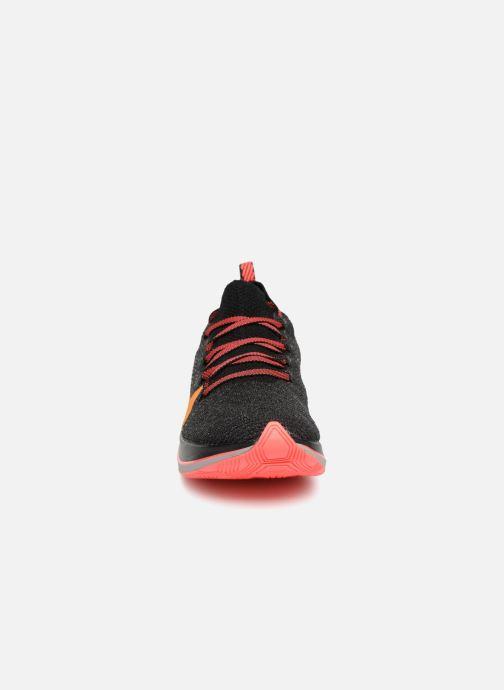 0b6f561f028 Nike W Nike Zoom Fly Flyknit (Black) - Sport shoes chez Sarenza (347069)