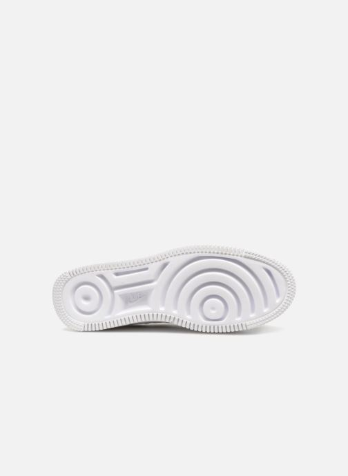 Sneakers Nike Wmn Air force 1 Sage Low Zwart boven