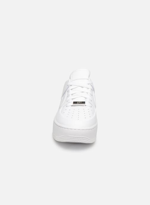 Sneakers Nike Wmn Air force 1 Sage Low Hvid se skoene på