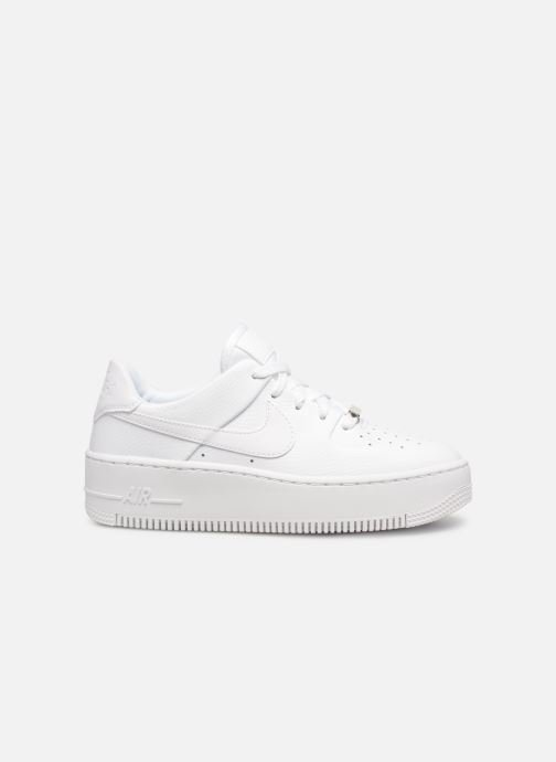 air force 1 tacco alto