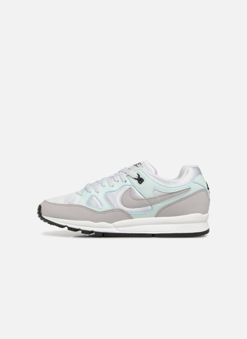 Trainers Nike W Nike Air Span Ii Grey front view