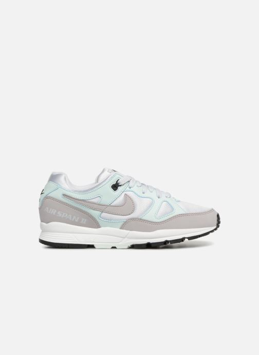 Trainers Nike W Nike Air Span Ii Grey back view