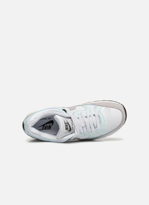 Baskets Nike W Nike Air Span Ii Gris vue gauche
