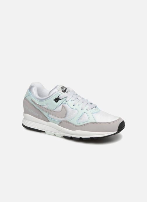 Trainers Nike W Nike Air Span Ii Grey detailed view/ Pair view