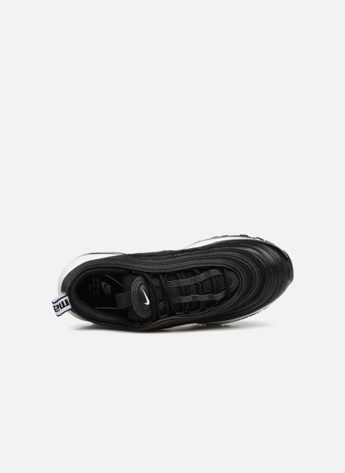 Sneaker Nike W Air Max 97 Lx schwarz ansicht von links