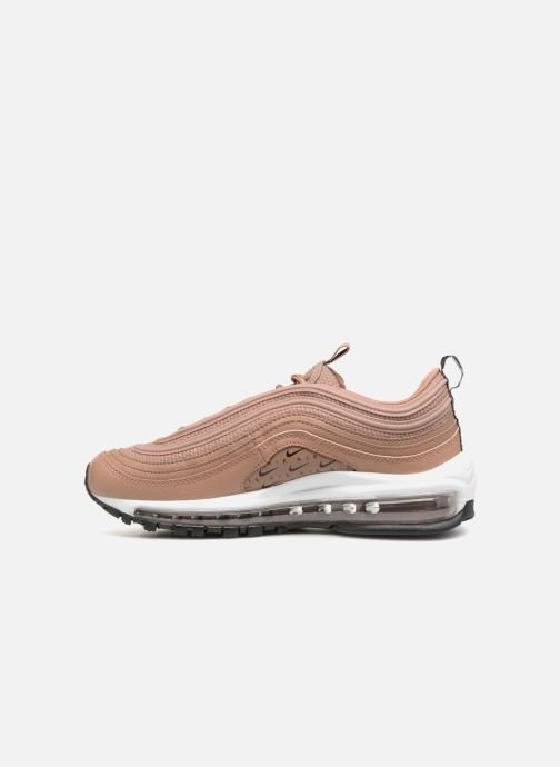 Sneakers Nike W Air Max 97 Lx Marrone immagine frontale