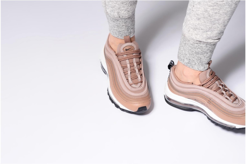 Sneakers Nike W Air Max 97 Lx Nero immagine dal basso