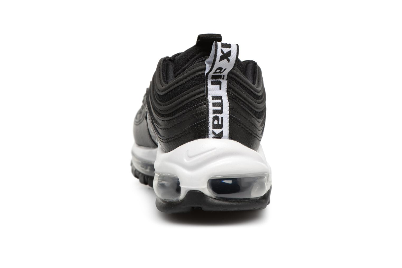 Sneakers Nike W Air Max 97 Lx Nero immagine destra