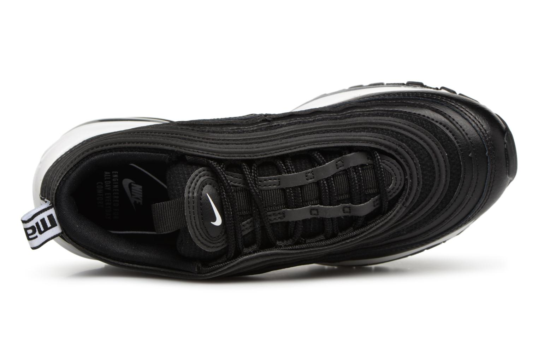 Sneakers Nike W Air Max 97 Lx Nero immagine sinistra
