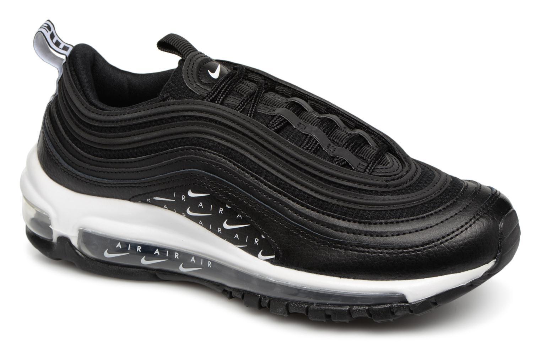 Sneakers Nike W Air Max 97 Lx Nero vedi dettaglio/paio