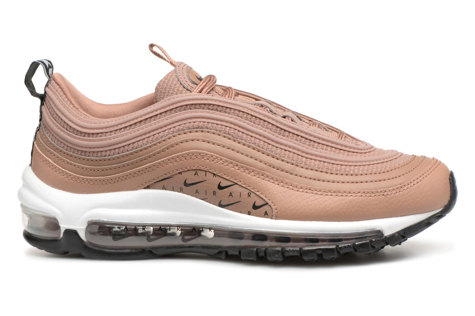 Sneakers Nike W Air Max 97 Lx Marrone immagine posteriore