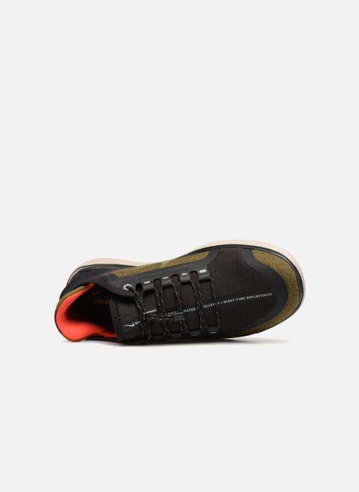 Zapatillas de deporte Nike Nike Free Rn 2018 Shield Verde vista lateral izquierda