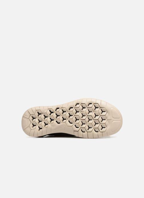 Zapatillas de deporte Nike Nike Free Rn 2018 Shield Verde vista de arriba