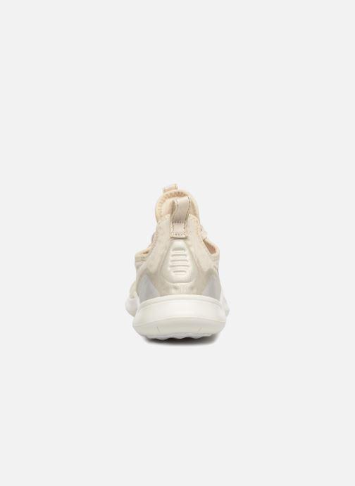 Sportschuhe Nike Wmns Nike Free Tr 8 Chmp weiß ansicht von rechts