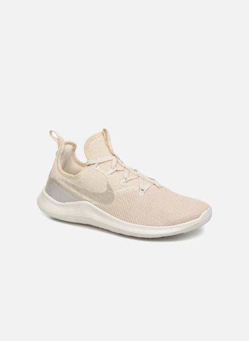 buy online 8602a 5a47d Sportskor Nike Wmns Nike Free Tr 8 Chmp Vit detaljerad bild på paret