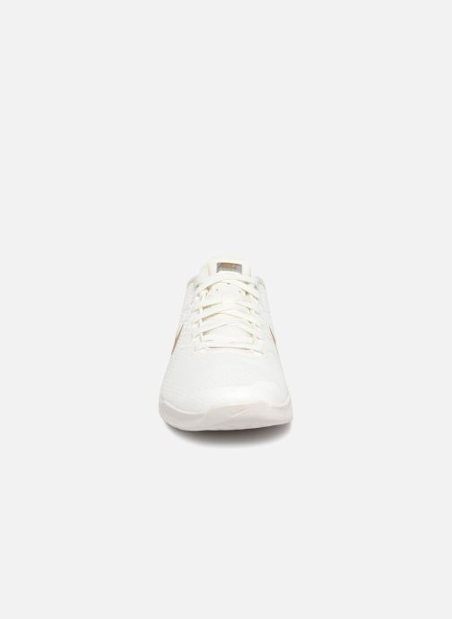 Sport shoes Nike Wmns Nike Metcon 4 Chmp White model view