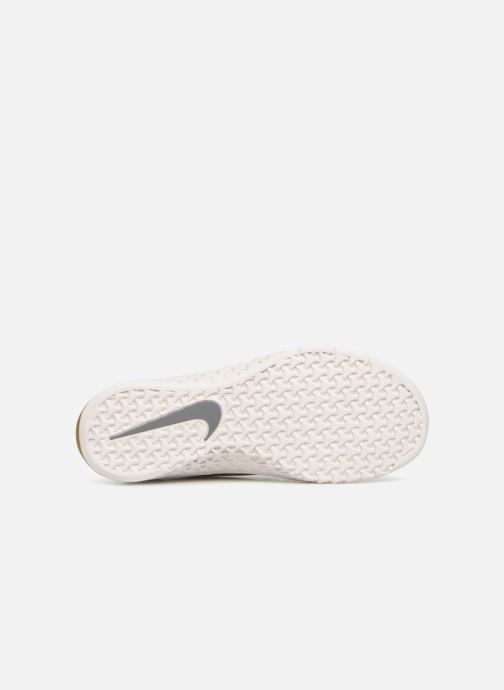 Sport shoes Nike Wmns Nike Metcon 4 Chmp White view from above
