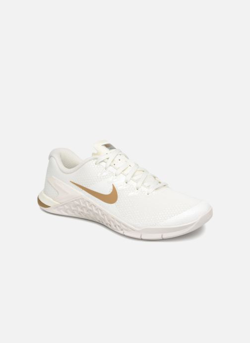 Sport shoes Nike Wmns Nike Metcon 4 Chmp White detailed view/ Pair view