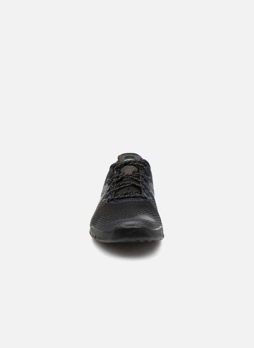 Sportschuhe Nike Nike Metcon 4 Prem schwarz schuhe getragen