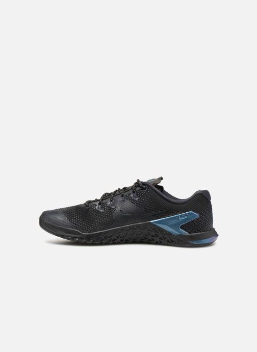 Sportschuhe Nike Nike Metcon 4 Prem schwarz ansicht von vorne