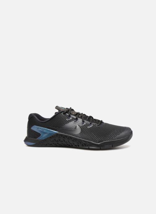 Sportschuhe Nike Nike Metcon 4 Prem schwarz ansicht von hinten