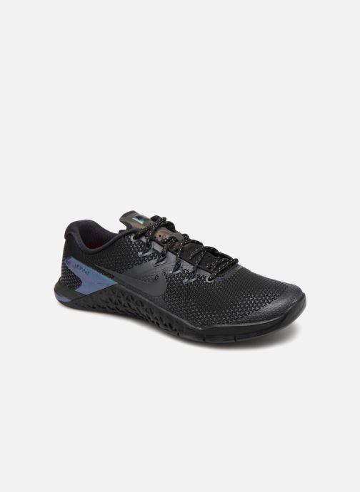 Sportschuhe Nike Nike Metcon 4 Prem schwarz detaillierte ansicht/modell