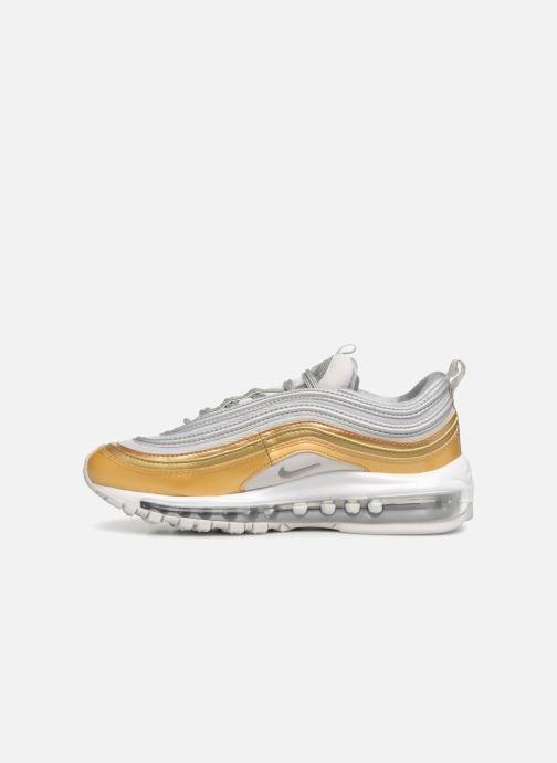 Sneakers Nike W Air Max 97 Se Grigio immagine frontale