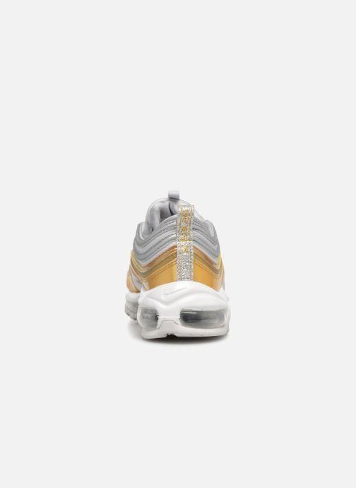 Baskets Nike W Air Max 97 Se Gris vue droite