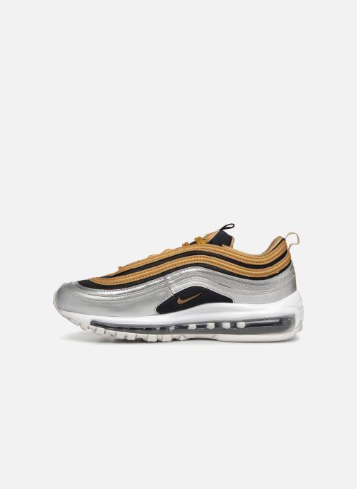 Sneakers Nike W Air Max 97 Se Oro e bronzo immagine frontale