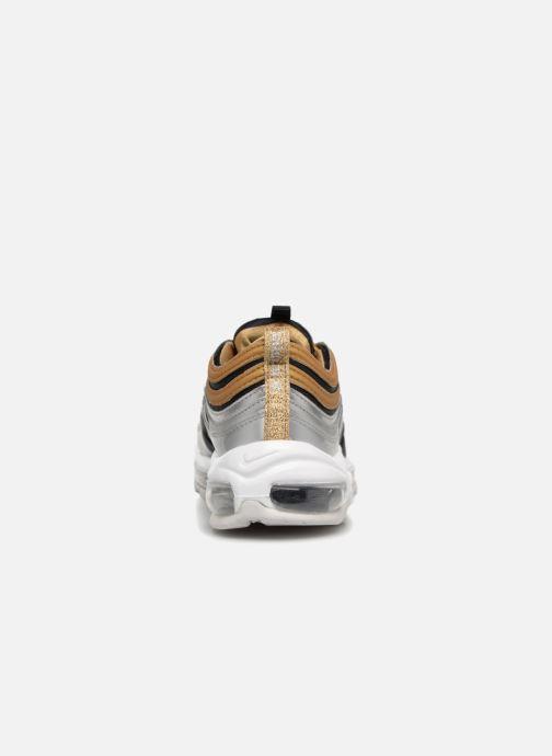 Deportivas Nike W Air Max 97 Se Oro y bronce vista lateral derecha